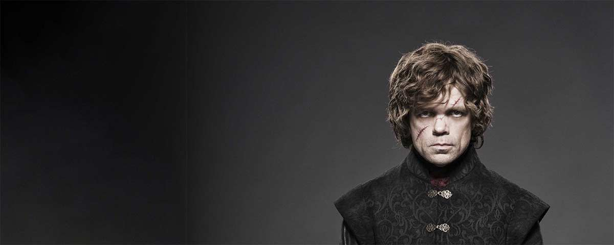Tyrion Lannister Zitate
